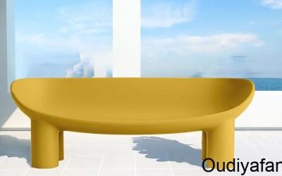 玻璃钢懒人沙发,品质与艺术感并存!