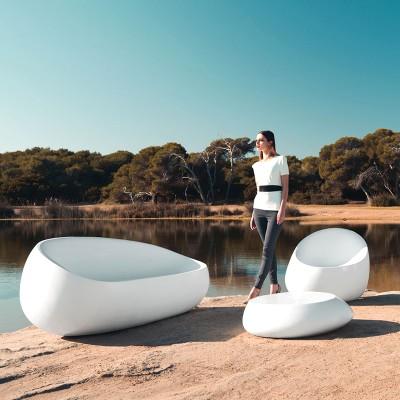 玻璃钢创意时尚休闲椅