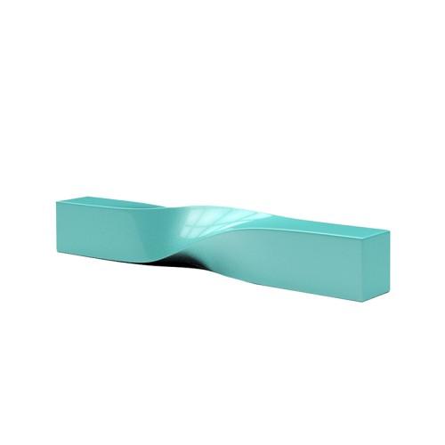 麻花异形户外玻璃钢坐凳