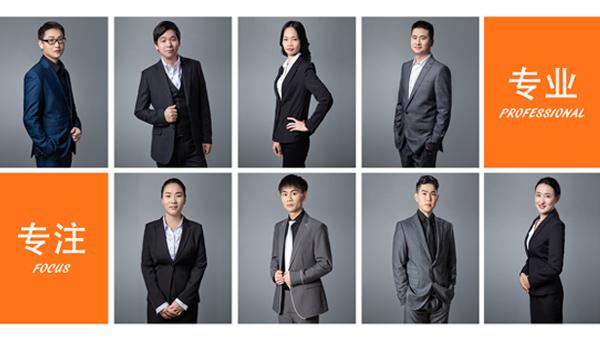 专业设计团队,品质质量有保障