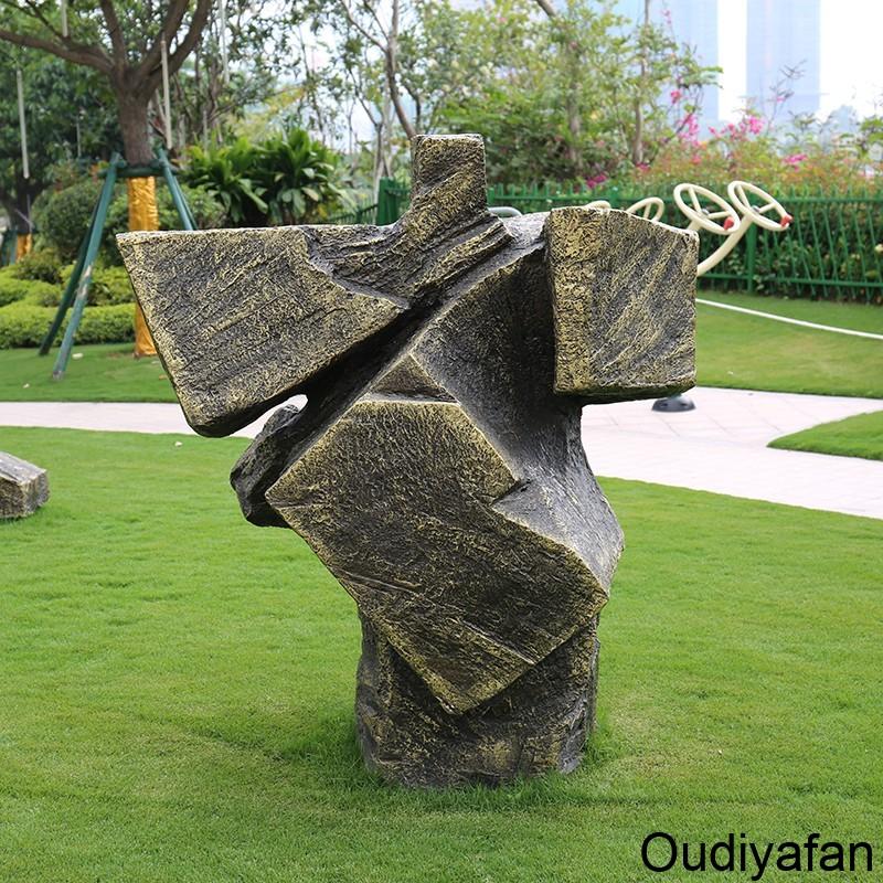城市玻璃钢人物雕塑有哪些?