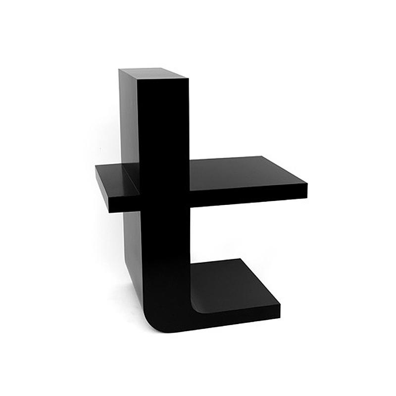 玻璃钢单个字母椅