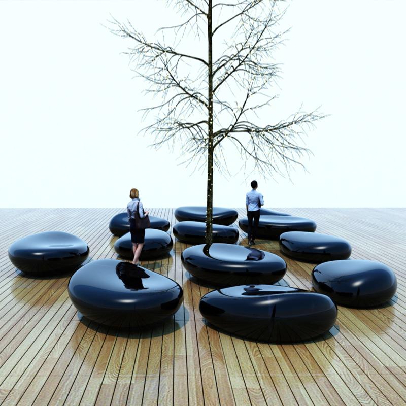 玻璃钢休闲椅,玻璃钢休闲厂家告诉你这10款更受欢迎!